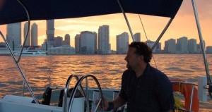 Gunter Image sailing